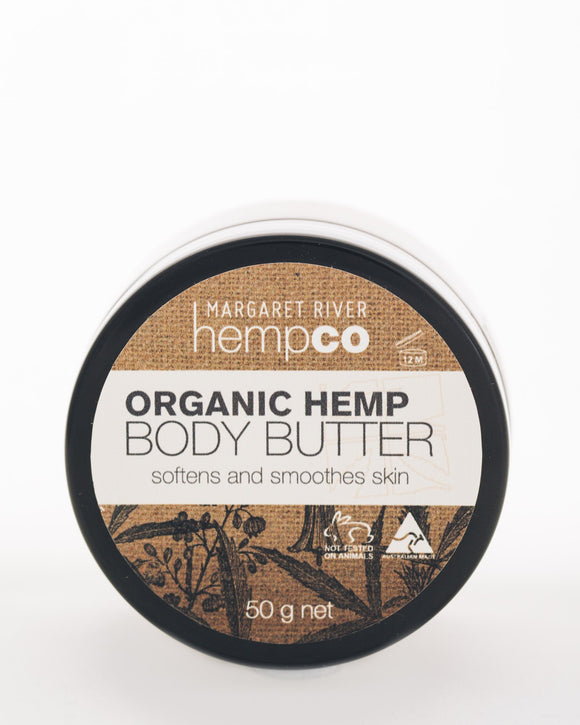 MARGARET RIVER BODY BUTTER MINI