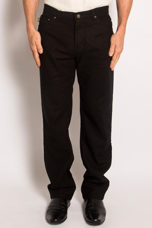 Braintree canvas pants