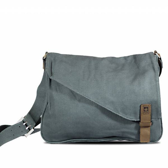 PURE HEMP SHOULDER BAG HF0083