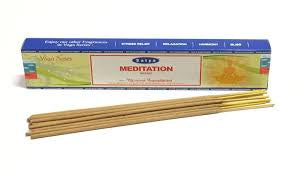 INCENSE SATYA MEDITATION 15G