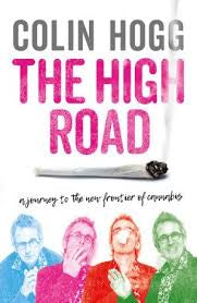 THE HIGH ROAD - COLIN HOGG