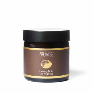 PROMISES KANUKA HEALING BALM - THE HEMP FARM [60G]