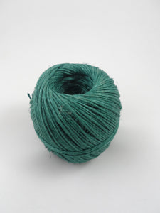 TWINE FOREST GREEN REG 2/2.5 100G