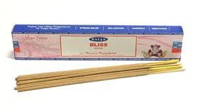 INCENSE SATYA BLISS 15G