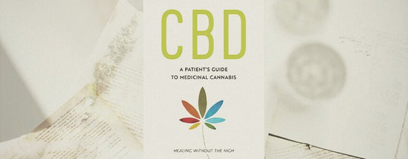 CBD A PATIENTS GUIDE (L. BIRNBANM)