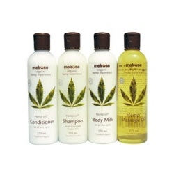 MASSAGE OIL MELROSE