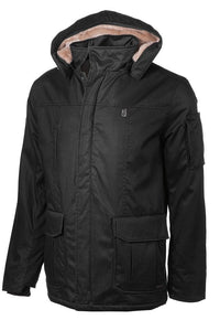 HempHoodLamb Ladies Tech420 Jacket