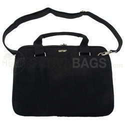 INDICA/SATIVA LAPTOP CARRY HANDLE BAG 17