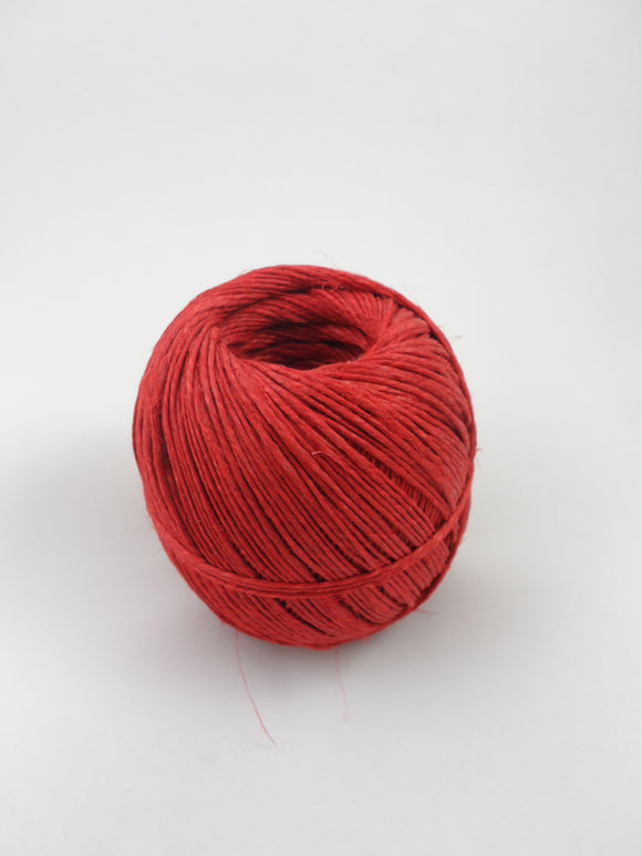 TWINE RACING RED REG 2/2.5 100G