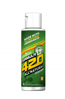 Formula 420 All Natural Glass Cleaner - Small 4 fl oz (118ml)