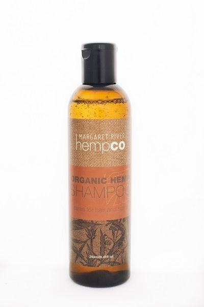 MARGARET RIVER SHAMPOO ORGANIC 250ML