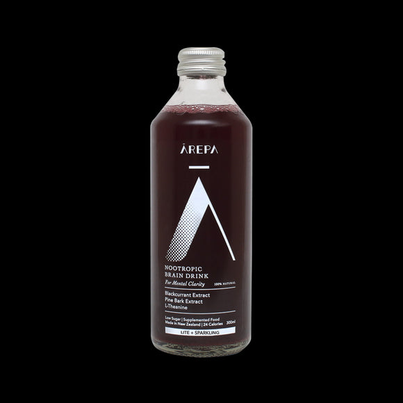 Arepa Nootropic Drink 300ml