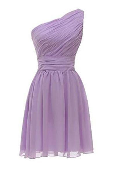 Strapless Bridesmaid Formal Homecoming Prom Dress RS204