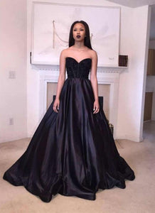 Top Rating Classical Sweetheart Floor Length Evening Prom Dresses Party Dresses RS571
