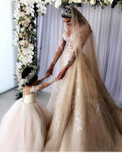 Load image into Gallery viewer, Flower Girl Dresses uk 2019