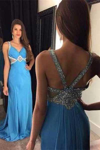 Prom Dress 2019 Prom Dresses Wedding Party Gown Formal Wear RS392
