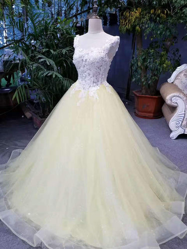 New Arrival Quinceanera Dresses A-Line Lace Up Cheap Price Scoop Neck With Beads And SRS12994