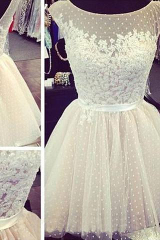 homecoming dress short lace junior homecoming dress dresses for girls 14114