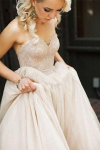 Lace Sweetheart Fashion Prom Dress Sexy Party Dress Custom Made Prom Dresses RS727