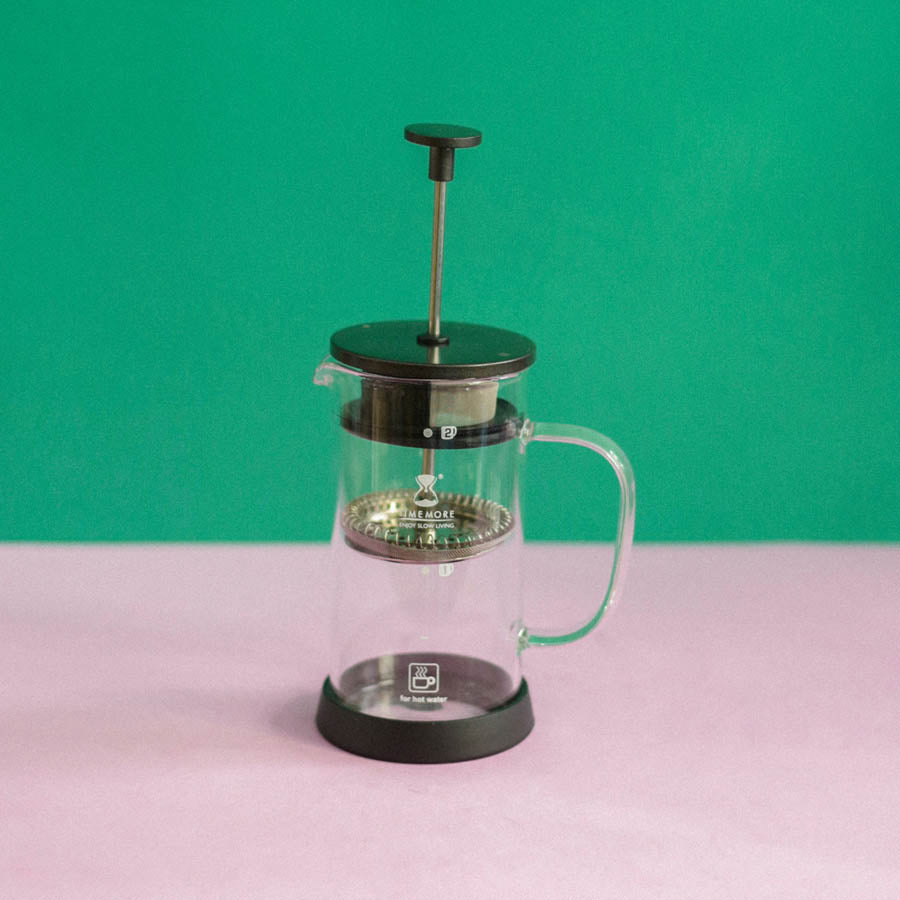 French Press Timemore 300ml