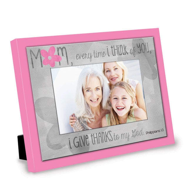 Philippians 1:3 Photo Frame