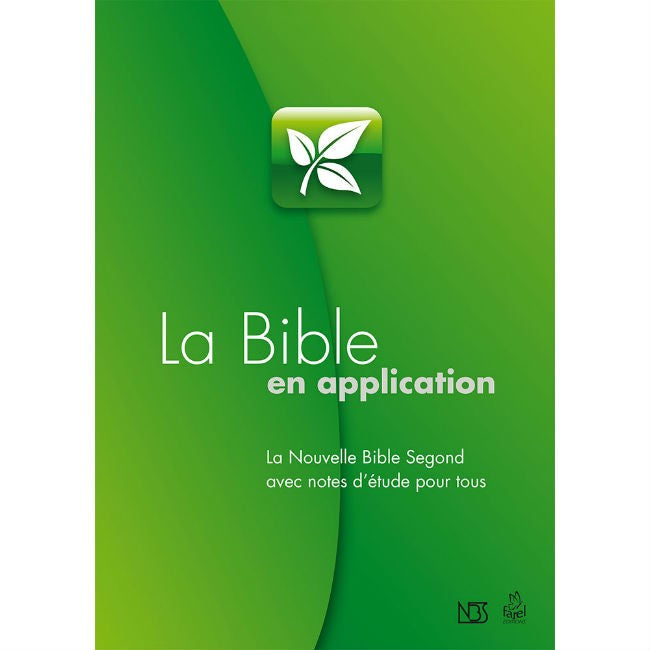 Bible en Application