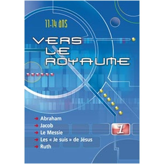 Collection : Vers le royaume