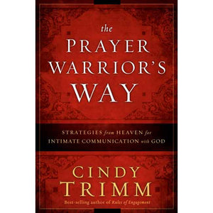 Prayer Warrior's Way