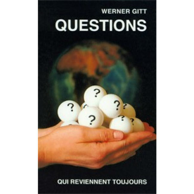 Questions qui reviennent toujours