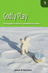 Godly Play - Volume 1