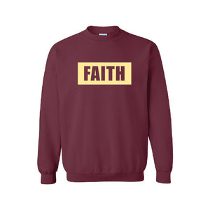 Faith - Crewneck
