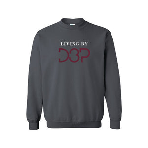 Living by D3P - Crewneck