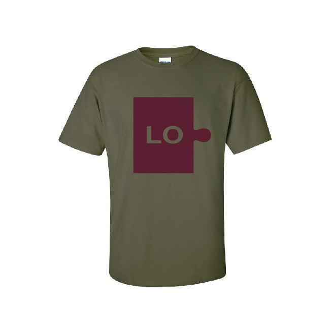 LO-VE - T-Shirt - D3PCLOTHING