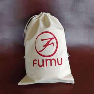 Fumu Drawstring Dust Bag