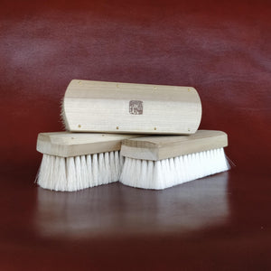 Collection image of Unobrush Shoe Shine Brushes by Fumu