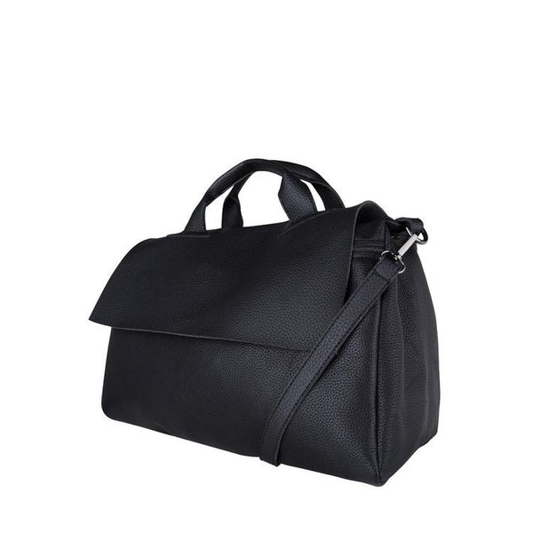 LIV BASIC TOTE - BLACK