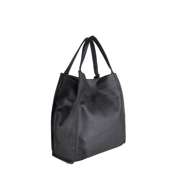 LIVA shopper black