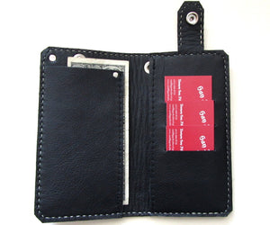 Gypsy Long Wallet