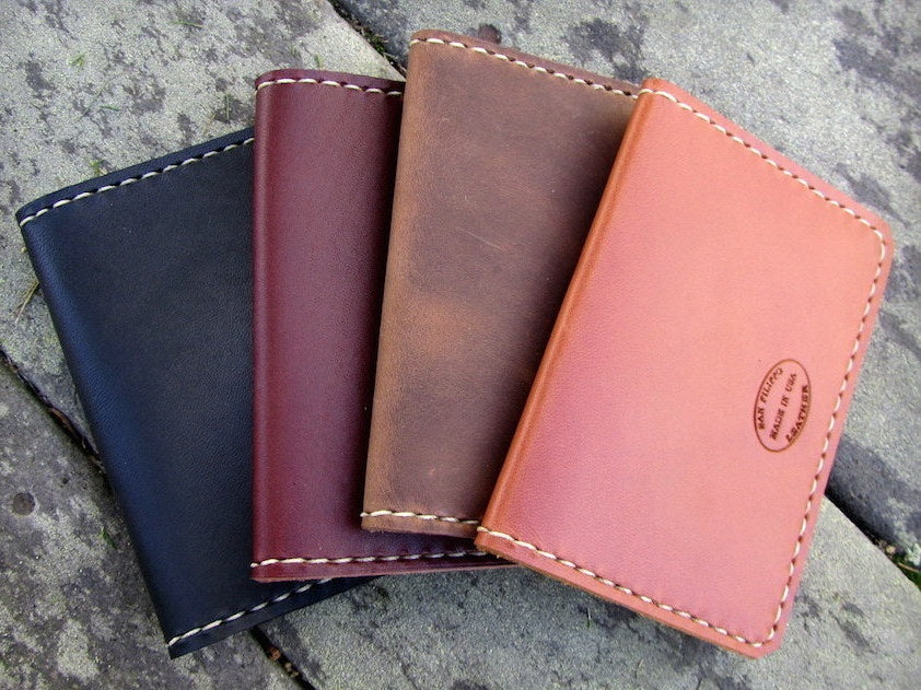 Deluxe Card Wallet Gift Set