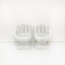 "Load image into Gallery viewer, ""Hand Chairs"""