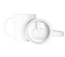 "Load image into Gallery viewer, ""Fuck You"" Mug"