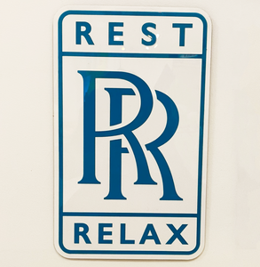 Rest & Relax
