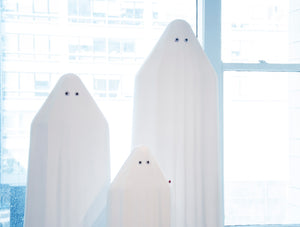 """Family Of Ghosts"""