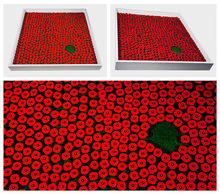 "Load image into Gallery viewer, ""Poppy Garden"""