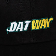 "Load image into Gallery viewer, ""Dat Way"" Hat"