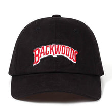 "Load image into Gallery viewer, ""Backwoods"" Cap"