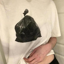 "Load image into Gallery viewer, ""Trash"" Tee"