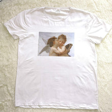 "Load image into Gallery viewer, ""Raphael's Angels"" Tee"