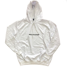 "Load image into Gallery viewer, ""Abcdefuckoff"" Hoodie"