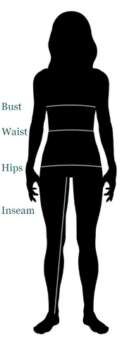 how to measure for best fit